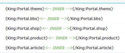 KINGCMS PHP版之标签调用~[图1]