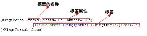 KINGCMS PHP版之标签调用~[图2]
