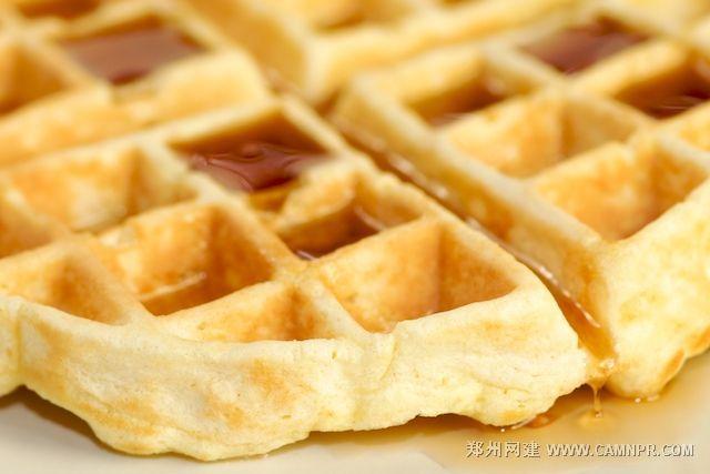 belgium-waffle