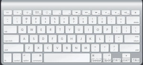 MAC怎么切换输入法 郑州网建