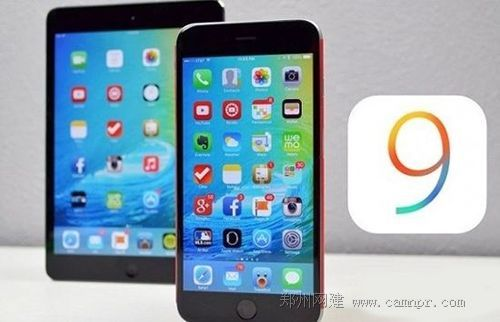 iPhone 6s开机及升级iOS 9激活教程